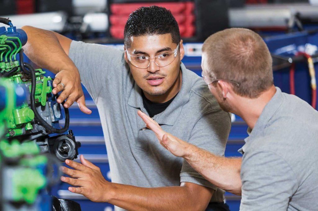 The-Kentucky-Trucking-Education-Foundation-trucker-training