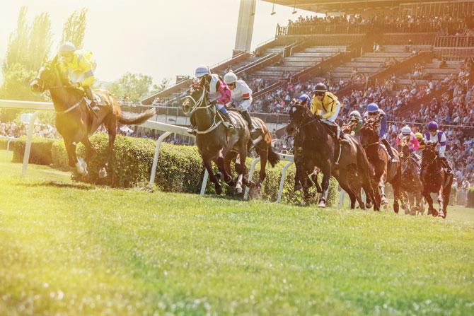 Derby-race