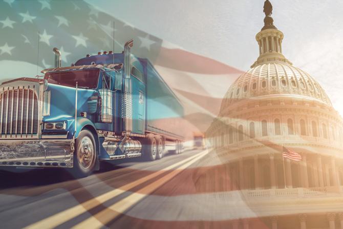 Trucking-legislation